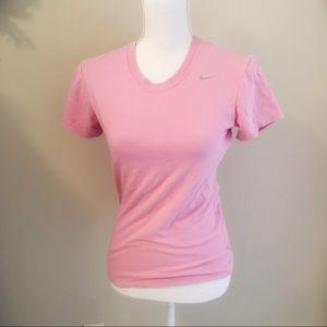 Nike Drifit Cotton Tee Small